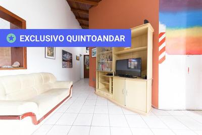 Casa Com 4 Dormitórios E 2 Garagens - Id: 892919476 - 219476