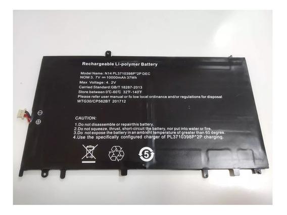 Bateria Notebook Multilaser Legacy Original N14 Pl3710398p*