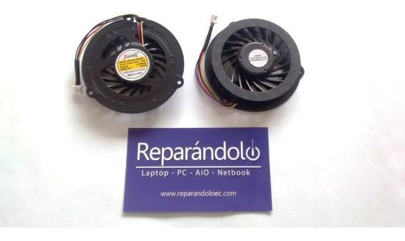 Fan Cooler Ventilador Laptop Lenovo Sl300 Sl400 Sl500