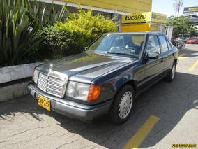 Mercedes Benz Clase E 230 E