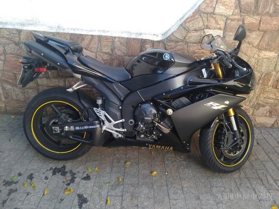 Yamaha R1 Zerada Oportunidade!