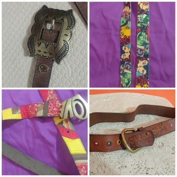 Cinturones Originales