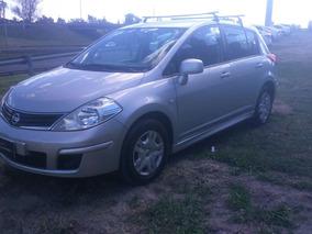Nissan Tiida Visia 1.8 6 Mt