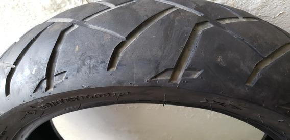 Pneu Dunlop 160/65/17