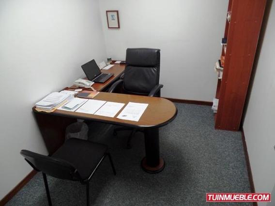 Oficinas En Venta Altamira - 15-5329///