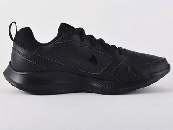 Tenis Para Mujer Nike Todos Negro Ayúdanos A Reciclar!