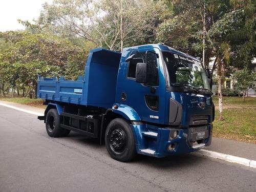 Ford Cargo 1519 Basculante