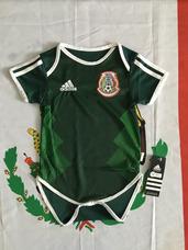 Increibl Jersey Pañalero Selección Mexicana Mundial 2018 f8e844c66a7a9