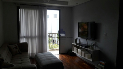 Apartamento A Venda No Bairro Vila Itália Em São José Do - 2018100-1