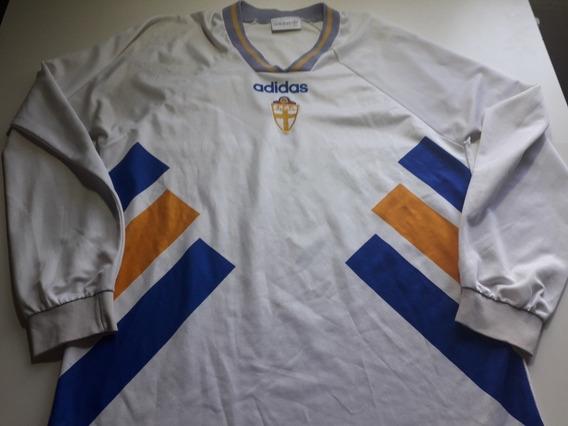 Camiseta Vieja Suecia Orig adidas T3 Consultar Stock