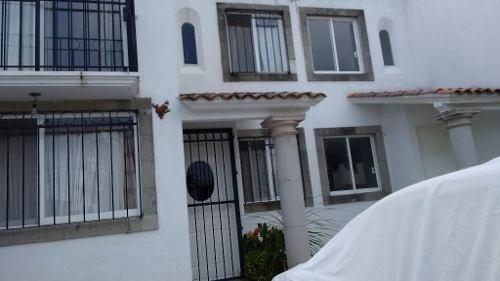 Vendo Casa En Condominio En Zona Norte De Cuernavaca.