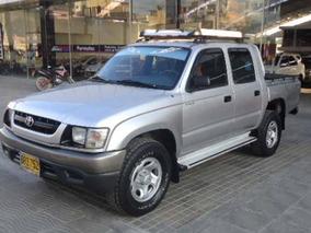 Toyota Hilux Ew 4x4