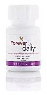 Forever Daily Vitamínico E Minerais P/ Nossos Dias