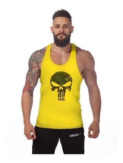 Camisas Sin Manga Para El Gym