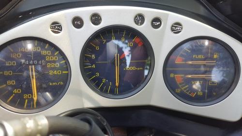 Honda Cbx 750f
