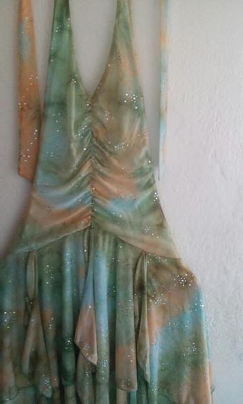 Vestido Elegante Usado 1 Vez