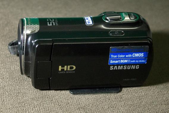 Samsung Filmadora Hmx-f80