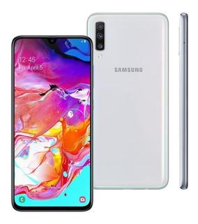 Smartphone Samsung Galaxy A70 Duos 128gb