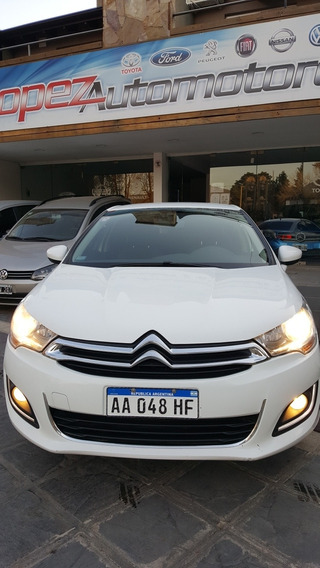Citroën C4 Lounge 2016 2.0 Origine Am16