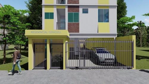 Imagem 1 de 10 de Apartamento - 2 Quartos - 49m² - Ed. Girassol - Guanabara, Ananindeua/pa - Rmx_7971_435890