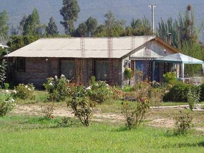 Camino A Melipilla 20000