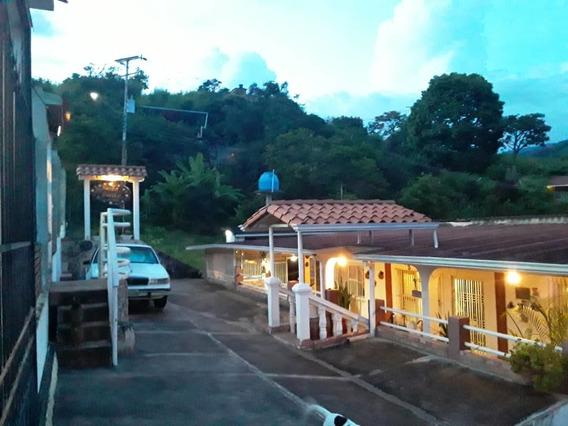 Venta Casa De Campo (via Peribeca)