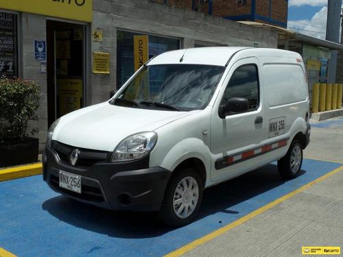 Imagen 1 de 15 de Renaultkangoo Vu
