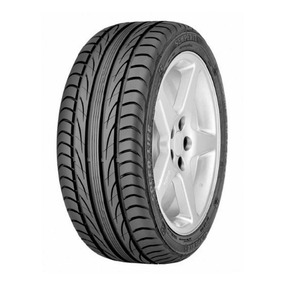 Pneu Aro 15 Semperit Speed Life 195/55 R15 85v