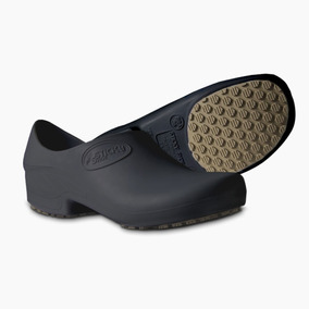 d66ddb3ff6 Sapato Cirurgico Sticky Shoe - Sapatos no Mercado Livre Brasil