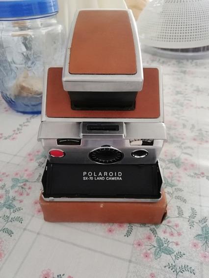 Polaroid Sx 70 Land Câmera