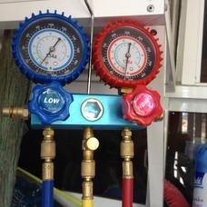 Servicio De Reparacion Y Mantenimiento Refrigeracion Y Aire