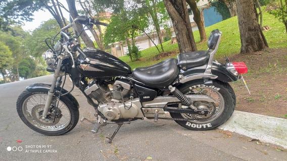Virago Xv 250 - 1997 - Yamaha