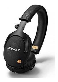 Fone De Ouvido Marshall Headphones Monitor Bluetooth C/nf