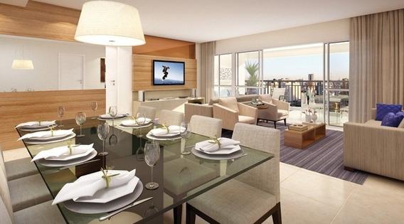 Apartamento À Venda, Guarulhos, 154,43m², 4 Suítes, 3 Vagas! Pronto Para Morar! - It37781