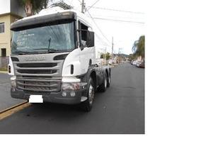 Scania P 124 400 Rb
