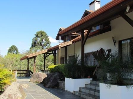 Chácara Com 4 Dormitórios À Venda, 99365 M² Por R$ 3.850.000,00 - Estação - Araucária/pr - Ch0001