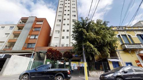Imagem 1 de 17 de Apartamento A Venda Com 41,00 M² Em Bela Vista, São Paulo | Sp - Ap494772v