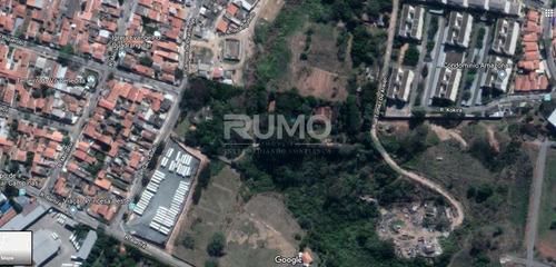 Área À Venda Em Vila Ipê - Ar005228