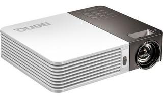 Proyector Benq Gp20 Wxga Ultralite 700lum 1280x800tiro Corto
