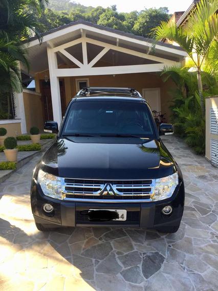 Mitsubishi Pajero Full 3.8 Hpe Aut. 5p 2010