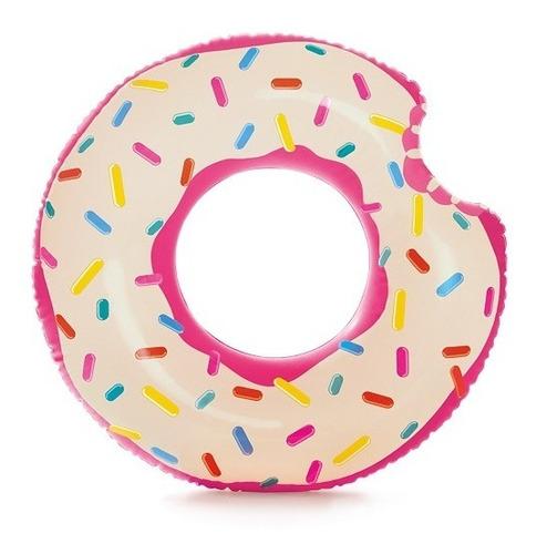 Boia Intex Inflável Donut