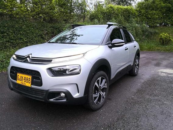 Citroën C4 Shine Turbo