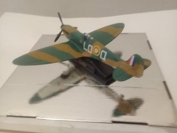 Miniatura Spitfire Mk. V Yat Ming World War 11 Series 1:48
