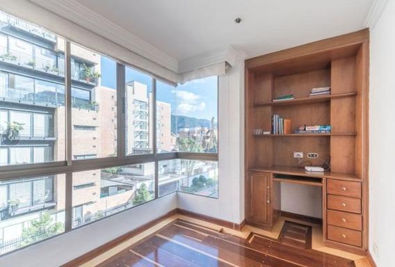 Se Vende Apartamento En Chico Alto Bogota Id: 0134