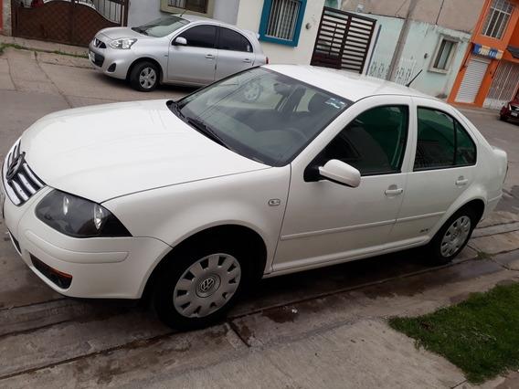 Volkswagen Jetta Clásico 2.0 Cl Aire