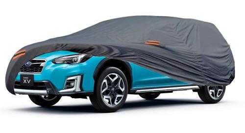 Cobertor De Auto Subaru Xv Camioneta /funda/protector