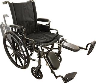 Probasics K4 High Strength Lightweight Wheelchair With 20 X
