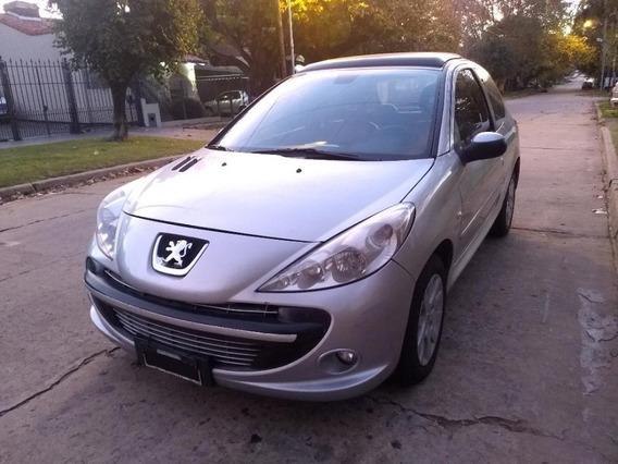 Peugeot 207 Xt Premium C/cuero 1.6 16v Full 2012 Impecable
