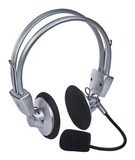 Headphone + Microfone Cbhp-330 - Clubtech