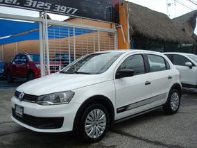 Volkswagen Gol 1.6 Comfortline Ac,unico Dueño,20,000km,credi